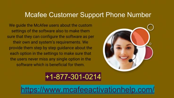 Visit McAfee.com ...