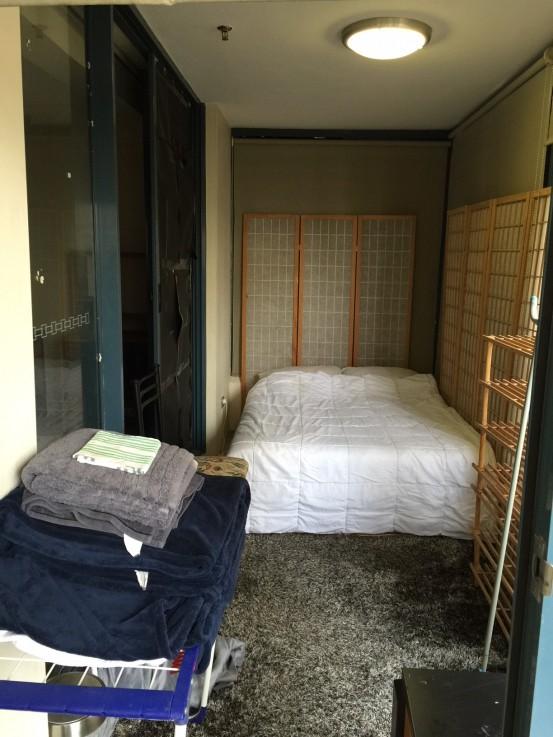 Master and Sunroom Furnished Sydney City