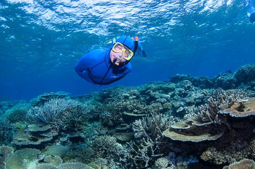 ABC Scuba Diving Port Douglas