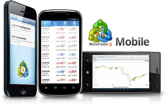 What is mobile forex trading ?