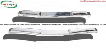 Mercedes W136 170 Vb Stoßfänger satz
