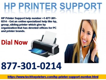 Resolve Technical Issues By HP Printer S