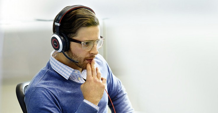 Buy Wired or Wireless Office Headsets At Affordable Cost