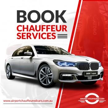 Airport Chauffeured Cars | Limousine Ser