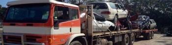 Car Removal Service Perth