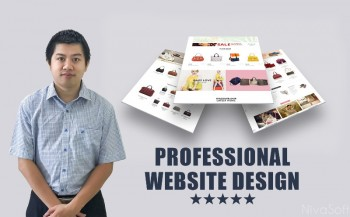 Design Or Redesign A Customized Wix Webs