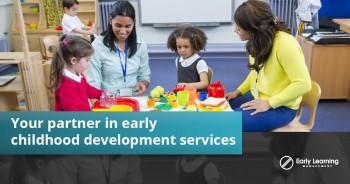 Manage Daycare Financial Statements for