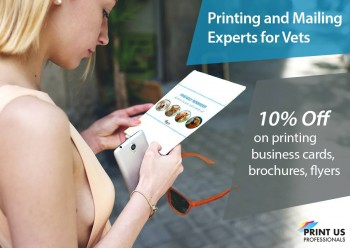 Get 10% Off on Printing Needs