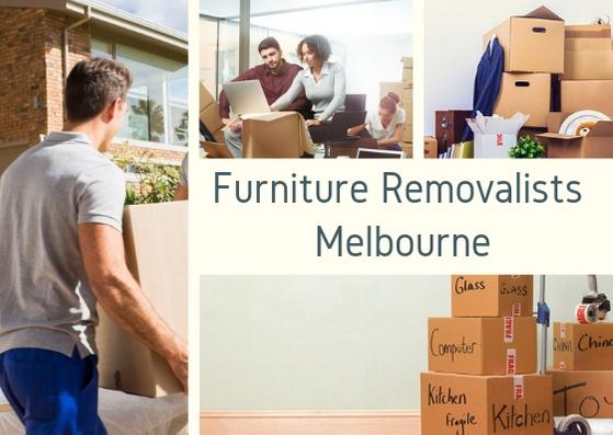 Furniture Remova ...