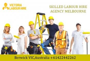 Labour Hire Agencies Melbourne