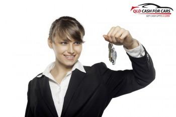 Cash for Your Old Car Brisbane | 0730826