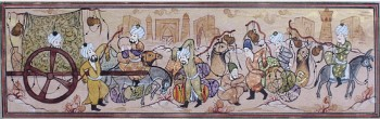 Find the Top Handmade Suzani Wall Arts?