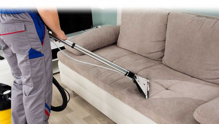 Couch Cleaning B ...