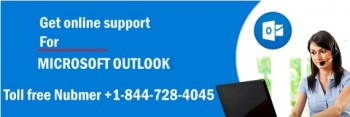 Microsoft Support Number +1-844-728-4045