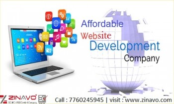 Affordable Website Development Services