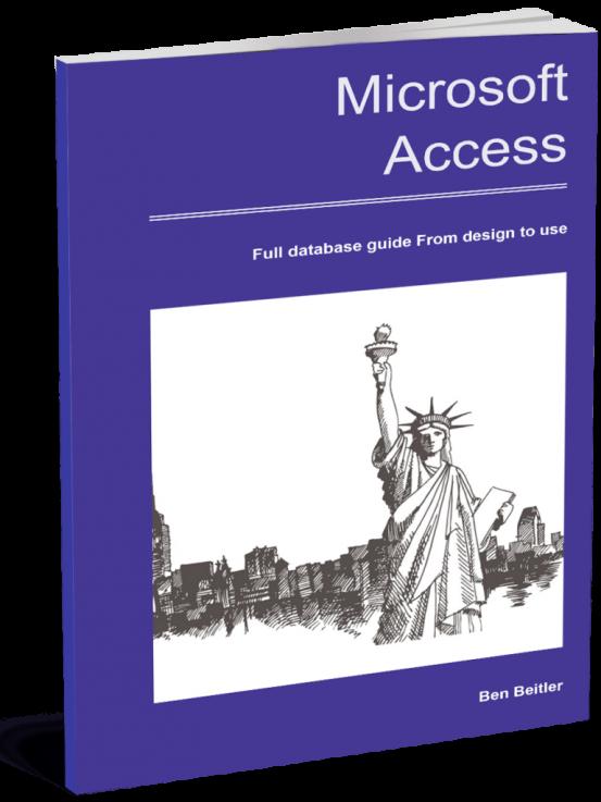 How To Run Microsoft Access On A Mac PC