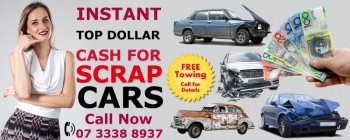 We Buy Vehicles In Any Condition