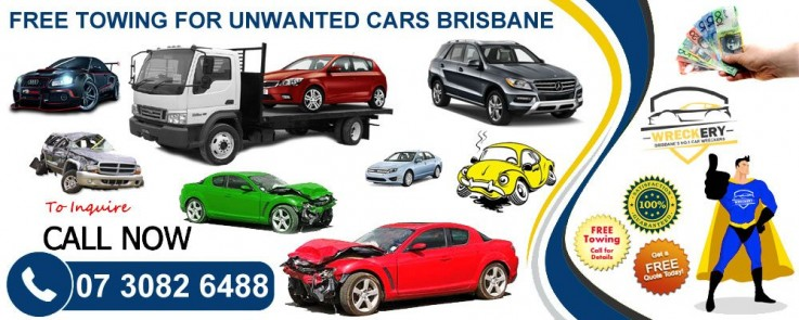 Unwanted Cars Re ...