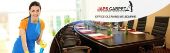 Office Cleaning Melbourne - Japs Cleaning