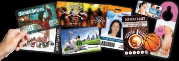 custom cards printing by CardSprint