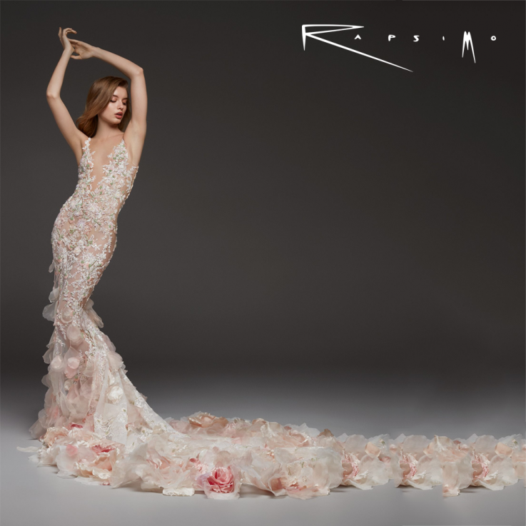 Designer Collection of Wedding dresses