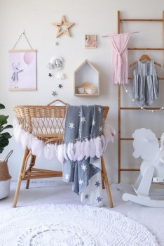Baby Blankets for Cuddling and Sleeping