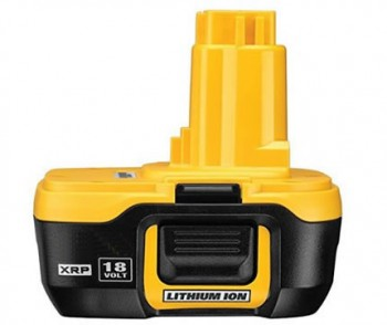 Dewalt DC9180 DC8182 Power Tool Battery