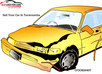 Cars Wreckers In Toowoomba | Qld Cash Fo