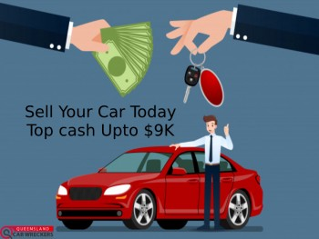 Cash for Old or Junk Car | QLD Car Wreck