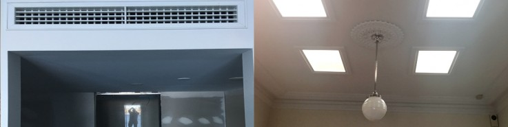 Water Damaged Ceilings Repairs Perth
