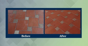 Get Tile Cleaning Services In Melbourne By DSPressureCleaning