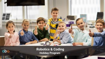 ROBOTICS - HOLIDAY PROGRAM
