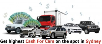 Get Instant Cash For Junk Car |