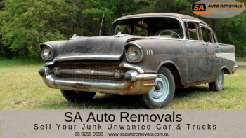 Sell Junk Car Fast