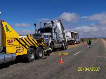 Trailer Repairs near Me in Adelaide