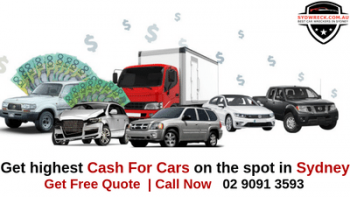 Sell Your Unwanted Car Fast |