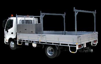 Duralloy Truck Bodies