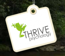 Thrive Psychology