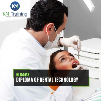 Dentistry course in Melbourne