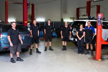 Kmart Tyre & Auto Repair and car Service Loganholme | Logan