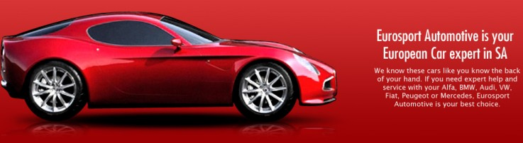 Eurosport Automotive