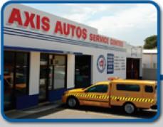 Axis Autos Servi ...