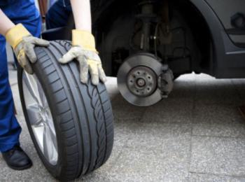Tyre Service Centre North Melbourne