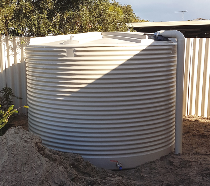 Poly Rain Water Tanks for Sale in Victor