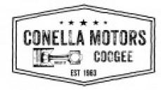 CONELLA MOTORS