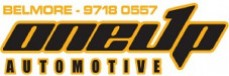 One Up Automotive