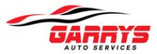 Garry's Auto ser ...