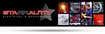 Starr Auto Electrical and Mechanical Repairs