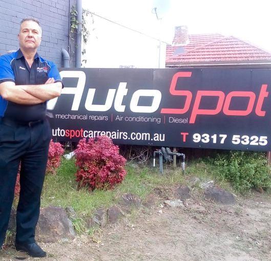 Auto Spot Car Repairs