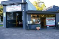 Reliance Auto Centre
